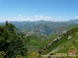 Kuturma pass (2446m)