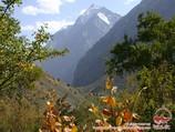 Национальный парк Ала-Арча, Бишкек, Кыргызстан
