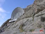 Музейный комплекс «Сулайман-Тоо» у подножия одноименной горы
