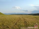 Озеро Сон-Куль, Кыргызстан