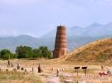 The Burana Tower