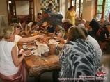 Мастер-класс по гончарному искусству. Ташкент, Узбекистан