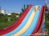 Аквапарк в Ташкенте. Парки и места отдыха Узбекистана