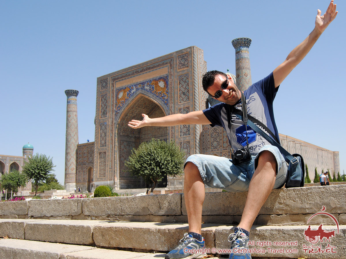 Introducing mirziyoyev's uzbekistan