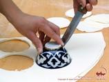 Приготовление тухум-барака. Рецепты узбекской кухни