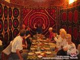 Тимбилдинг в Средней Азии