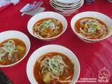 Узбекская шурпа. Рецепты восточной кухни