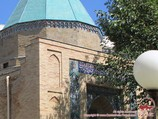 Комплекс Шейхантаур. Ташкент, Узбекистан