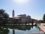 Комплекс Занги-Ата. Ташкент, Узбекистан