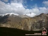 Долина Орто-Чашма, Кыргызстан, район Памиро-Алая