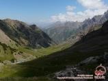 Кыргызстан, район Памиро-Алая