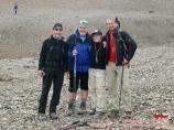 Перевал Ак-Тюбек (4390 м).