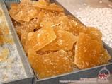Нават (кристаллизованный сахар). Восточные сладости