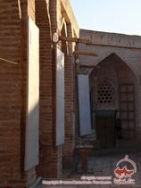 Караван-Сарай Нугай. Бухара, Узбекистан