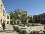 Médersa Koukeldach. Boukhara, Ouzbékistan