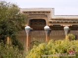 Комплекс Боло-Хауз. Узбекистан, Бухара