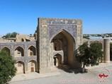 Кош-Медресе. Бухара, Узбекистан
