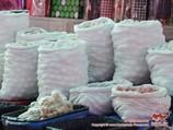 Узбекский курт. Кисломолочные продукты Средней Азии