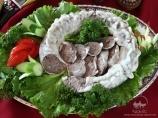 Хасип (хасып). Узбекская домашняя колбаса. Рецепты узбекской кухни