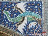 Madrasah of Nadir Divan-begi. Nadir Divan-Begi Madrasah. Bukhara, Uzbekistan