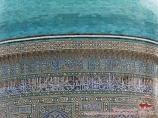 Купол медресе Мири-Араб, Бухара, Узбекистан