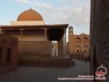 Ак-Мечеть. Хива, Узбекистан