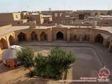 Shergazi-Khan Madrasah. Khiva, Uzbekistan