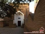 Мавзолей Саида Алауддина. Хива, Узбекистан