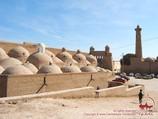 Dampfbäder von Anusch-Khan