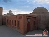 Anush-Khan Bathhouse. Khiva, Uzbekistan
