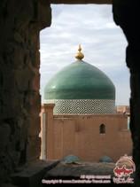 Pakhlavan Mahmud architectural complex. Khiva, Uzbekistan