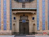 Комплекс Ислам-Ходжи. Хива, Узбекистан