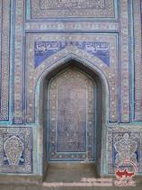 Forteresse Kounya-Arc. Khiva, Ouzbékistan