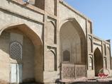 Hajji Zainuddin Complex. Bukhara, Uzbekistan