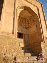 Некрополь Чор-Бакр. Бухара, Узбекистан