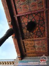 Palais Tach-Hawli. Khiva, Ouzbékistan