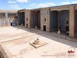 Дворец Таш-Хаули. Хива, Узбекистан