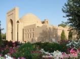 Мавзолей Хаким ат-Термези. Узбекистан, Термез