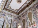 Дворец Ситораи Мохи Хоса. Узбекистан, Бухара