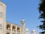 Jouma-mosquée. Tachkent, Ouzbékistan