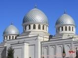 Джума-мечеть. Ташкент, Узбекистан