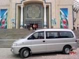 Термезский археологический музей. Узбекистан, Термез