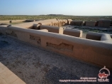 Комплекс Фаязтепа. Узбекистан, Термез