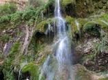 Сангардакский  водопад
