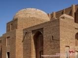 Ханака Кукилдор-Ота. Узбекистан, Термез