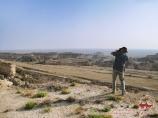 Plateau Oust-Yourt. Ouzbékistan