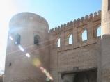 Dichan-Qala. Khiva, Ouzbékistan