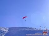 Горнолыжный курорт. Зимний отдых в горах Узбекистана