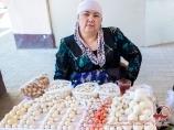 Курт. Кисломолочные продукты Средней Азии