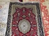 Узбекские ковры ручной работы. Ковроделие в Узбекистане